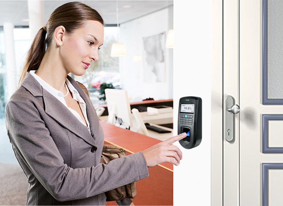 Biometric Control