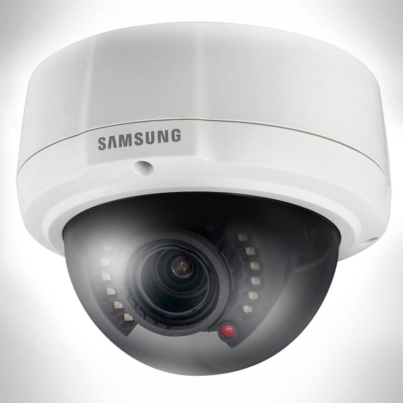 CCTV – CAMARAS DE VIGILANCIA
